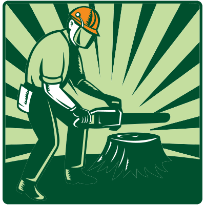 icon - Stump grinding services in Lexington, Nicholasville and Versailles Ky